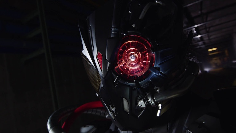 Kamen Rider Zero-One Episode 36 English Sub