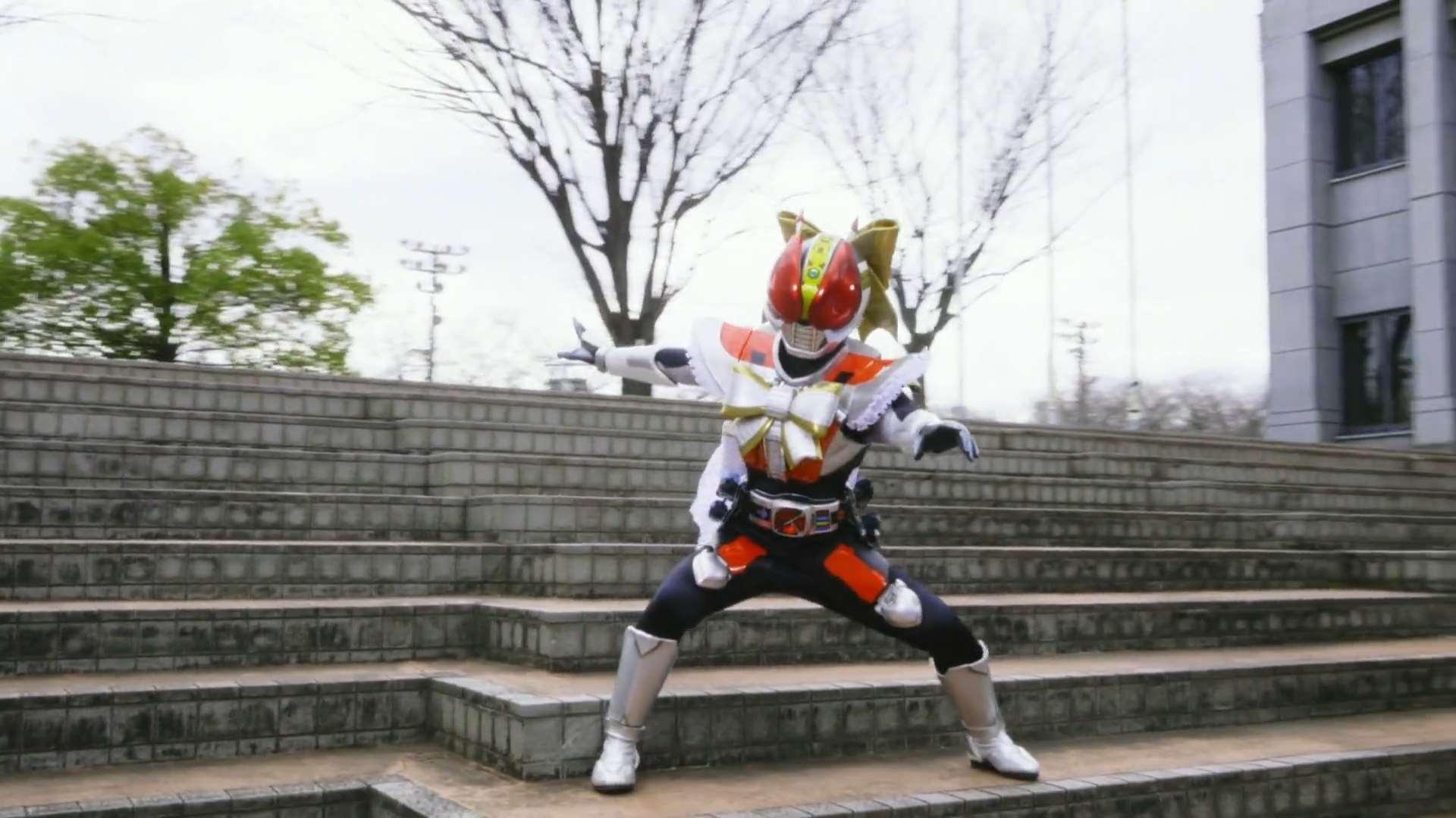 Kamen Rider Den-O: Pretty Den-O Appears Movie English Sub